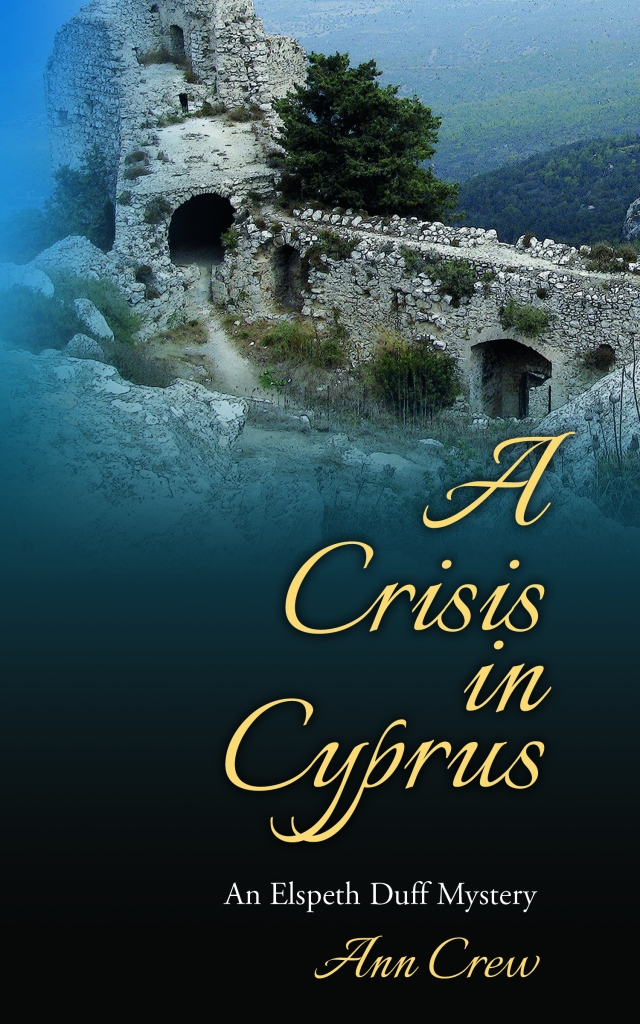 A Crisis in Cyprus