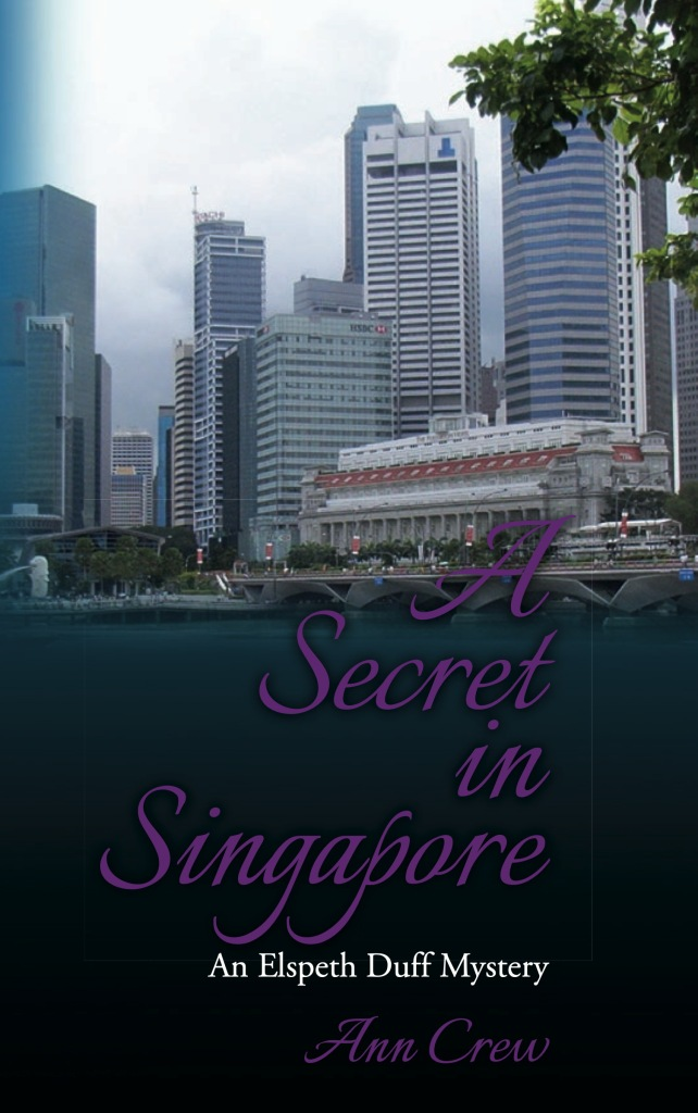 A Secret in Singapore