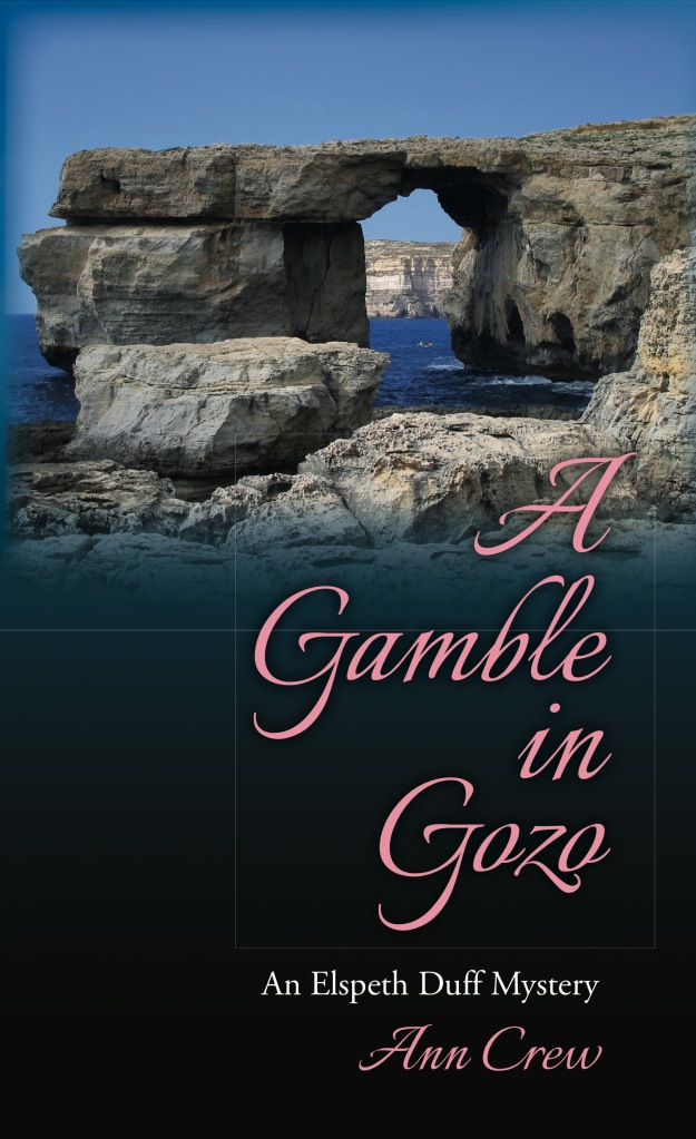 A Gamble in Gozo