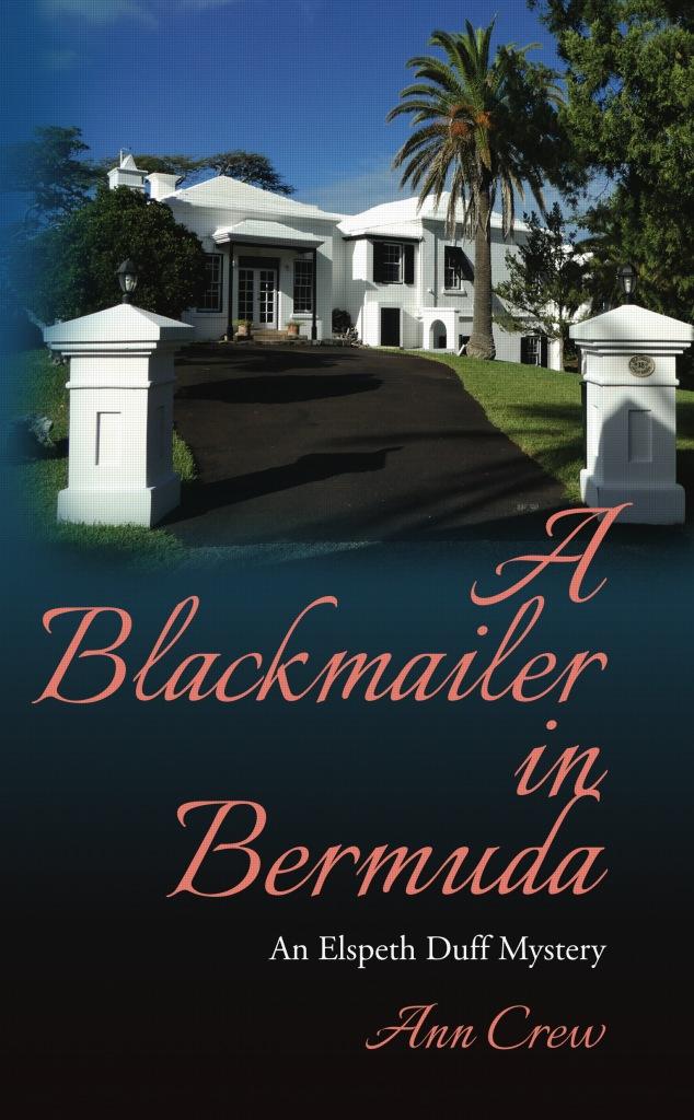 A Blackmailer in Bermuda